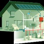 электромонтаж домов