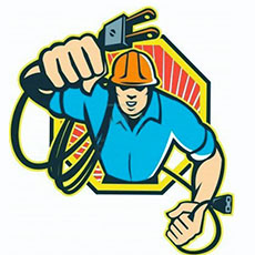 электрик вызов на дом