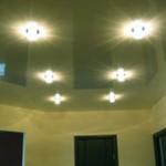 монтаж освещения квартиры