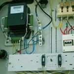 расчет нагрузки электрической сети