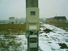 подключение электричества к участку без строений