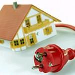 проект внутреннего электроснабжения частного дома