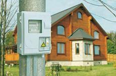 прокладка наружных сетей электроснабжения