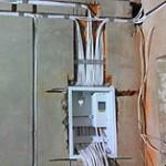 электромонтаж под ключ в спб