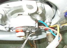 подключение бойлера к электричеству