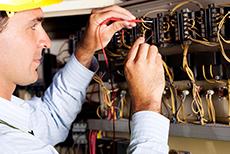 защита от перенапряжений в электрических сетях