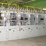 электромонтаж производственных помещений