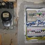 Перенос электрощита