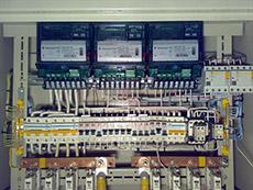 перенос электрощита в новостройке