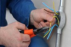ремонт электрики дома