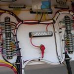 тестирование электропроводки под нагрузкой