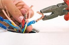тестирование электропроводки