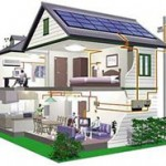 проект электрики загородного дома