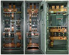 Сборка электрощитового оборудования в СПБ