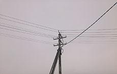 Внешнее электроснабжение объектов