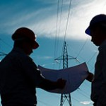 Внешнее электроснабжение предприятий