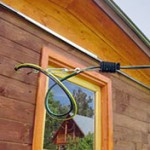 электрика в загородном доме