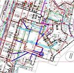 Проектирование внешних сетей электроснабжения