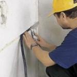 Замена электрики в квартире под ключЗамена электрики в квартире под ключ
