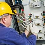 Обслуживание электрики
