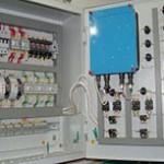 Подключение электрического оборудования