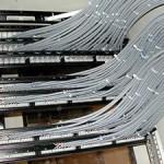 прокладка кабельных сетей
